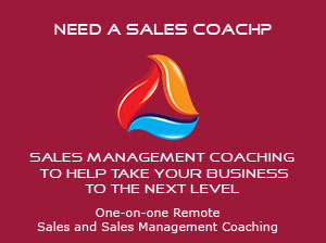 sales and sales management coaching with michael carter