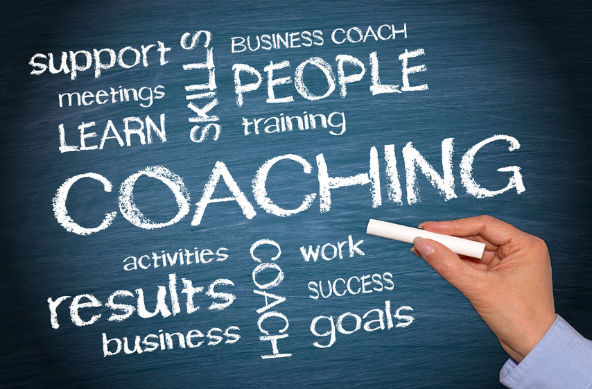 Image result for sales coaching