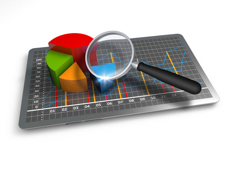 sales reporting using the sales process and sales metrics